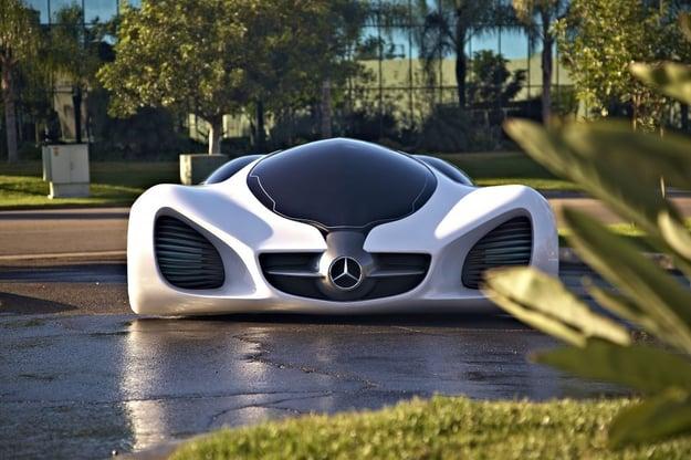 samochód koncepcyjny